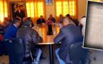 الدريوش.. مجلس جماعة اتروكوت يصدر بيان توضيحي للرأي العام حول مغالطات يروج لها عضو بالجماعة