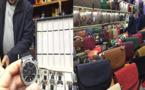 تقرير اسباني يهاجم المركب التجاري بالناظور ويصفه بسوق السلع المزورة