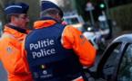 بلجيكا..حملة تفتيشية للشرطة تنتهي بعدة إعتقالات في صفوف مهاجرين سريين