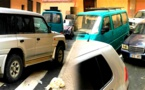 الدريوش.. حملة تمشيطية للدرك الملكي تسفر عن حجز 6 سيارات تحمل صفائح مزورة ببن الطيب