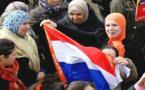 مغاربة الريف بهولندا يتصدرون لائحة المهاجرين الأكثر مشاركة في الأعمال الخيرية و مساعدة العائلات