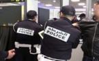 أمن المطار يوقف شخصا قادما من إسبانيا متهم بقضايا تتعلق بالتهريب وغسيل الأموال
