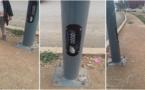 بالصور.. اسلاك كهربائية عارية تهدد سلامة تلاميذ مؤسسة تعليمية بكرونة تمسمان