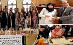 في حفل بهيج.. ودادية العدل تحتفي بموظفات المحكمة الإبتدائية للدريوش بمناسبة اليوم العالمي للمرأة