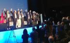 التجمع الوطني للأحرار يجمع المئات من منتسبيه بمؤتمر مغاربة العالم في مدريد