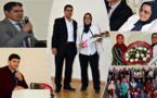 الدريوش.. دموع وعناق وشهادات قوية في حفل تكريم المندوبة الإقليمية لوزارة الصحة الدكتورة نسرين العمري