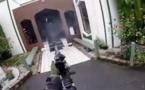طالب مغربي يروي لحظات رعب عاشها خلال الهجوم الإرهابي بنيوزيلندا