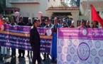 منع وقفة احتجاجية للمطالبة باسترجاع سبتة ومليلية وسط تنديد هيئة حقوقية