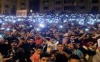 حقوقيون يراسلون المقررين الأمميين للتدخل في متابعة 500 متظاهر