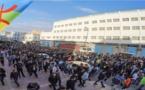 إمزورن.. إدانة ستة نشطاء على ذمة حراك الريف بالسجن موفوق التنفيذ