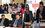 الدريوش.. اجتماع اللجنة المحلية للتنمية البشرية للمصادقة على تصور المرحلة الثالثة والنظام الداخلي