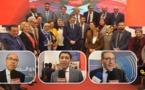 السعيدية.. اختتام فعاليات المنتدى الدولي للتعاون والشراكات المحلية بتوقيع اتفاقيات شراكة