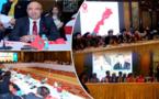 من الهند.. رئيس مجلس عمالة وجدة يدعو رجال الأعمال العرب والأسيويين لزيارة المغرب والاستثمار به