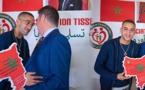 رئيس المجلس الإقليمي للدرويش يكرم زياش وقلاح بأمستردام