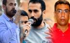 """إستئنافية الدار البيضاء تؤيد الأحكام الإبتدائية في حق جميع معتقلي """"حراك الريف"""" والصحفي المهداوي"""