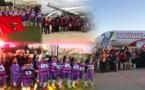 """جمعية شباب الريف الناظوري لكرة القدم تشارك في دوري """"مونبوليي"""" بفرنسا وعينها على لقب فئة البراعم"""