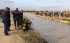 فاجعة.. طفل في الرابعة من عمره يغرق في قناة للري أمام منزل والديه بسلوان