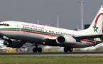 الخطوط الملكية المغربية تحتفل بمرور خمسين سنة على أول رحلة جوية الى هولندا