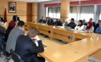 الدريوش.. اللجنة الإقليمية للمبادرة الوطنية تصادق على مشاريع مهمة تهم الصحة والتعليم والشباب وذوي الاحتياجات الخاصة