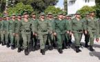 وزارة الداخلية تطلقا موقعا إلكترونيا يُقدم للشباب كافة المعلومات عن الخدمة العسكرية