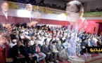 مهرجان مسرح الطفل الدولي يُضيء سماء الناظور على إيقاع تكريم روّاد المسرح بالمغرب والريف