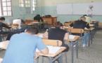 بلاغ هام من وزارة التربية الوطنية يخص المقبلين على امتحانات الباكالوريا