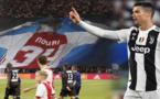 بالفيديو.. كريستيانو رونالدو يوجه رسالة مؤثرة للاعب الريفي عبد الحق النوري