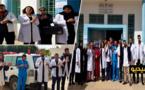 توالي الاعتداءات وغياب الأمن يدفع الشغيلة الصحية بالمركز الصحي للدريوش للاحتجاج