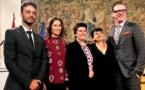 شاب مغربي يحصد الجائزة الشرفية في مسابقة دولية للقصة القصيرة جدا بإسبانيا