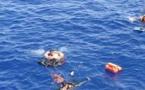 الخفر الإسباني ينقذ 40 مهاجرا سريا أبحروا من سواحل الريف