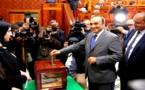 بدون منافس.. الحبيب المالكي يخلف نفسه على رأس مجلس النواب بالأغلبية المطلقة