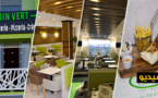 """افتتاح مقهى """"كوان فاغ """" بالعروي بخدمات مميزة وديكور داخلي هو الأول من نوعه باقليم الناظور"""