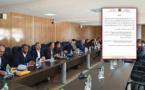 وزارة التربية الوطنية تعلن عن إتفاق مع الأستاذة المضربين للعودة الى عمل الإثنين المقبل