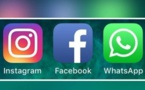 عطب تقني كبير يوقف خدمات فايسبوك وواتساب