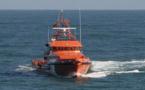 مصالح الإنقاذ البحري الإسباني  تعلن عن إنقاذ 8 مهاجرين أبحروا من شمال المغرب