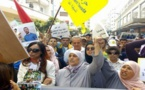 التجمع العالمي الأمازيغي يعلن التحاقه بمسيرة عائلات معتقلي الريف للمطالبة بحريتهم
