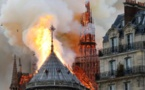 اتحاد المساجد بفرنسا يدعو المسلمين إلى الانخراط في حملة جمع التبرعات لترميم كاتدرائية نوتردام