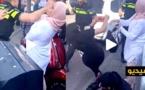 شرطيان هولنديان يثيران ضجة بهولندا بعد تعنيفهما لعدد من المارة خلال عملية أمنية بأوتريخت
