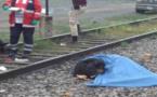 بلجيكا..إكتشاف جثة على طول مسار السكة الحديدية في سيلي