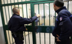 مدان بالإتجار في المخدرات يضع حدا لحياته شنقا داخل مرحاض السجن