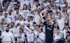 """بعد تألقه.. رئيس نادي """"ريال مدريد"""" يفكر في استقدام الريفي زياش وضمّه إلى صفوف الفريق الملكي"""