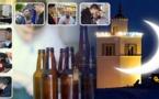"""فافي يثير موضوع """"شرب الخمر قبل 40 يوما من هلال رمضان"""" بشوارع مدينة الناظور"""