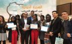 ضمنها ناظوريون.. دورة تدريبية في مجال الطاقات المتجددة لفائدة 35 شاب وشابة من دول جنوب الصحراء