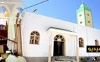 وسط حضور وازن.. افتتاح مسجد حي العمال بمدينة أزغنغان