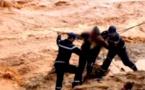 مأساة.. مصرع مسنة جراء فيضان وادي حمودة بتفرسيت قرب الدريوش
