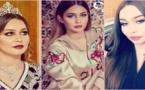"""مجلة نسائية تصف عارضة الأزياء الناظورية """"عبير براني"""" بالوجه المعروف في عالم الافتراض"""
