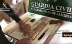 بالفيديو.. العثور على كمية مهمة من الكوكايين ومبالغ مالية داخل العجلة الإحتياطية لسيارة نفعية