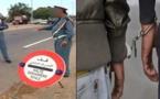 أمن أزغنغان يحجز كيلوغرامين من الحشيش لدى خمسيني على متن طاكسي قادمة من الحسيمة