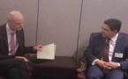 وزير خارجية هولندا يتحاشى إعادة التعليق عن الأحكام الاستئنافية في حق معتقلي حراك الريف
