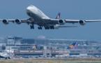 إلغاء ثلاث رحلات في مطار فرانكفورت بسبب تهديد قنبلة